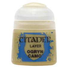Ogryn Camo - layer