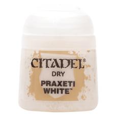 Praxeti White - dry