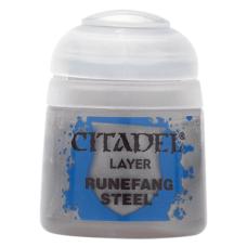 Runefang Steel - layer
