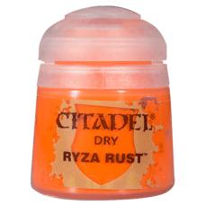 Ryza Rust - dry