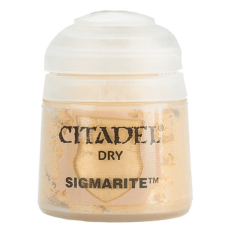 Sigmarite - dry