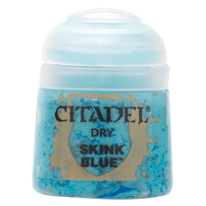 Skink Blue - dry