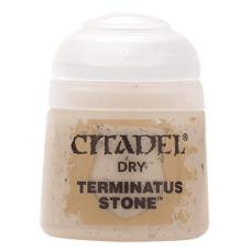 Terminatus Stone - dry