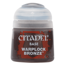 Warplock Bronze - base