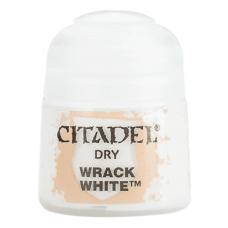 Wrack White - dry