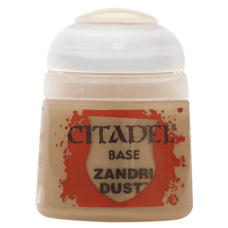 Zandri Dust - base