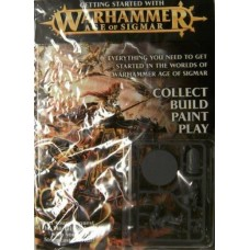 Getting Started With Warhammer 40,000: Age of Sigmar