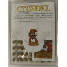 Citadel Middenland Tufts