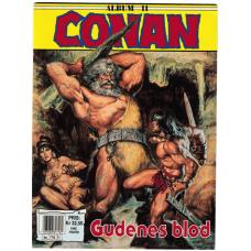 Conan Album nr. 11