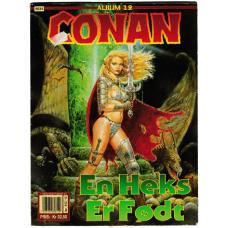 Conan Album nr. 12