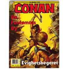 Conan Album nr. 13