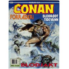Conan Album nr. 15