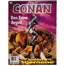 Conan Album nr. 16