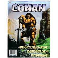Conan Album nr. 17