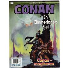 Conan Album nr. 18