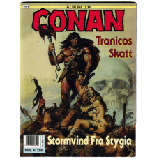 Conan Album nr. 19