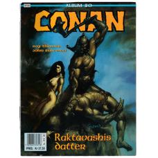 Conan Album nr. 20