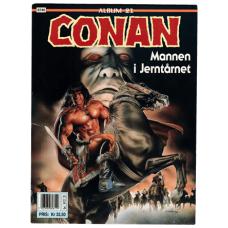 Conan Album nr. 21