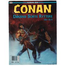 Conan Album nr. 22