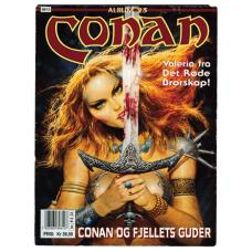 Conan Album nr. 23