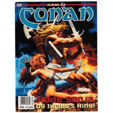 Conan Album nr. 24