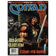 Conan Album nr. 25