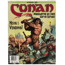 Conan Album nr. 26
