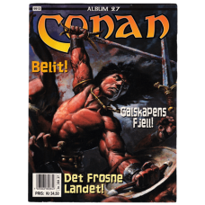 Conan Album nr. 27