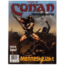 Conan Album nr. 28