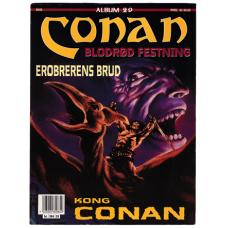 Conan Album nr. 29