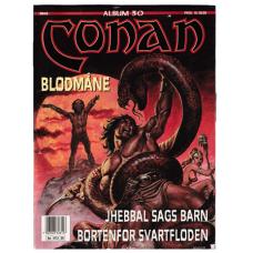 Conan Album nr. 30