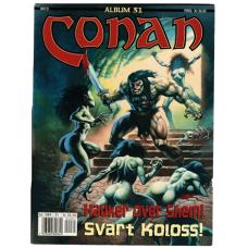 Conan Album nr. 31