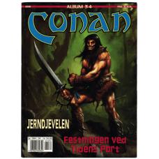 Conan Album nr. 34