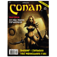 Conan Album nr. 36