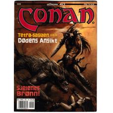 Conan Album nr. 40