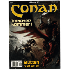 Conan Album nr. 41