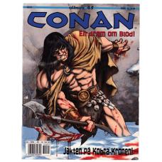 Conan Album nr. 45