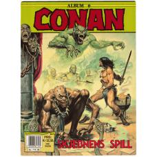 Conan Album nr. 6