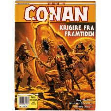 Conan Album nr. 9