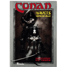 Conan Bok 1: Havets hodeskalle