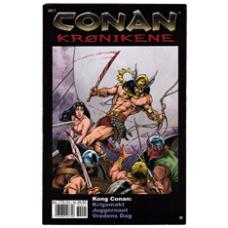 Conan Krønikene nr. 12