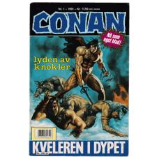 Conan nr. 1/1991