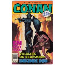 Conan nr. 1/1994