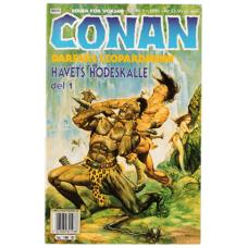 Conan nr. 1/1996