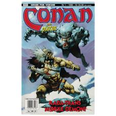 Conan nr. 1/1998