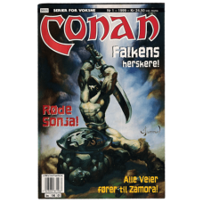 Conan nr. 1/1999