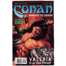 Conan nr. 1/2000