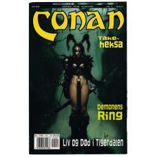 Conan nr. 1/2001