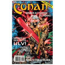 Conan nr. 1/2002