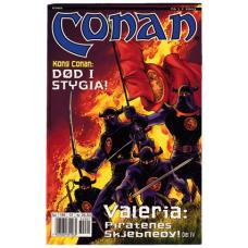 Conan nr. 1/2003